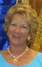 Beverly Ann Snyder