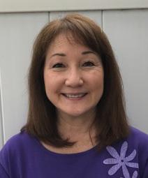 Sybil Hamada
